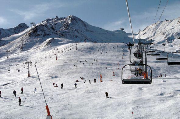 Pistas Ski Las Mejores Pistas de Ski